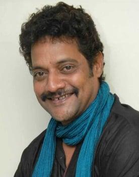 P. Ravi Shankar Photo