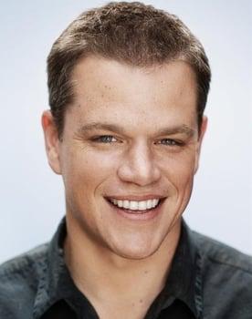 Matt Damon Photo