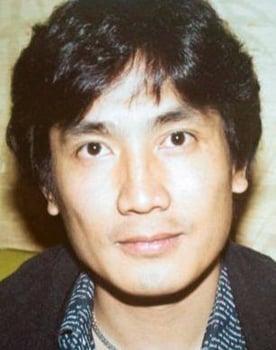 Tony Liu Photo