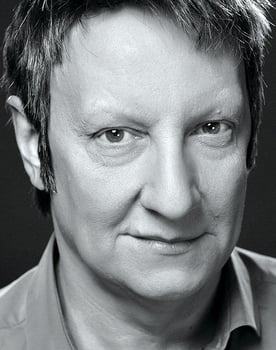 Robert Lepage Photo