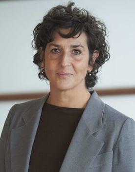 Elvira Mínguez Photo