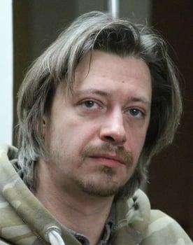 Kirill Pirogov Photo