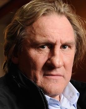 Gérard Depardieu Photo
