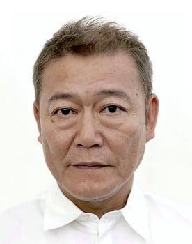 Jun Kunimura Photo