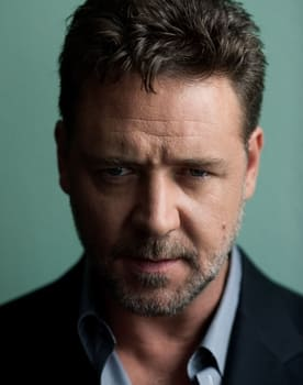 Russell Crowe Photo