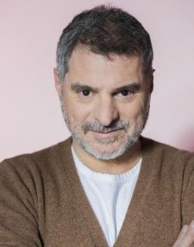 Pierre Salvadori Photo