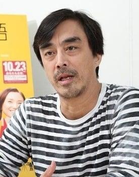Tôru Masuoka Photo