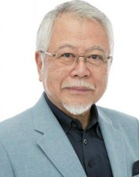 Osamu Saka Photo