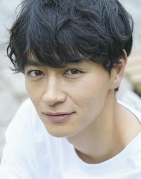 Yoshihiko Hosoda Photo