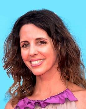 Marta González de Vega Photo