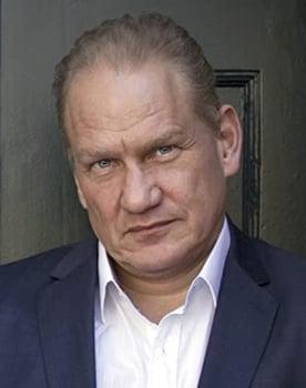 Joachim Paul Assböck Photo