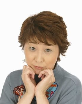 Mayumi Tanaka Photo