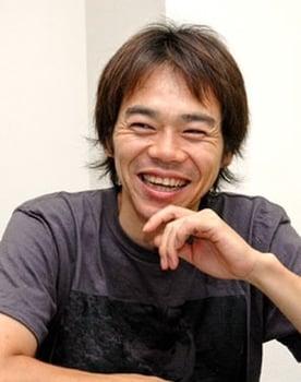Katsuhito Ishii Photo