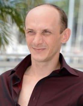Sergey Kolesov Photo