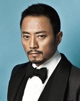 Zhang Hanyu Photo