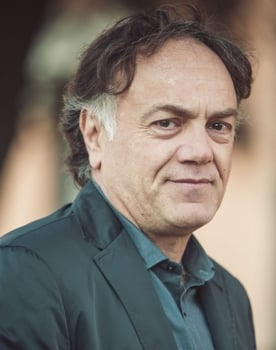 Francesco Acquaroli Photo