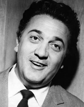 Federico Fellini Photo