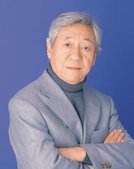 Takeshi Kusaka isVega