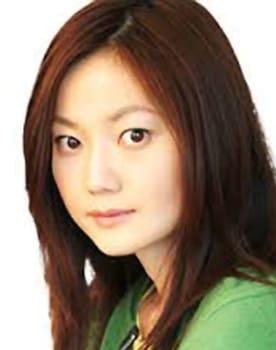 Kyôko Tôyama Photo