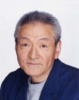 Takeshi Aono Photo