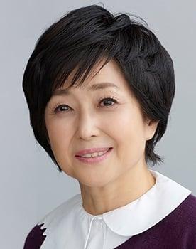 Keiko Takeshita Photo