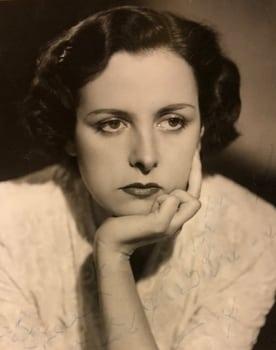 María Luisa Ponte Photo