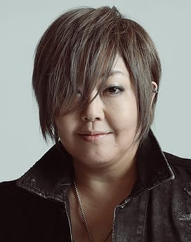 Megumi Ogata Photo