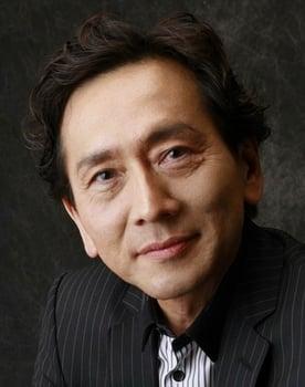 Kenichi Yajima Photo