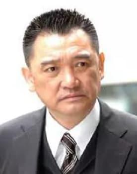 Kenichi Hagiwara Photo