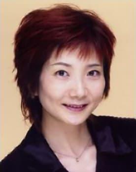 Akiko Hiramatsu Photo