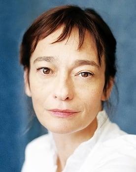 Elina Löwensohn Photo