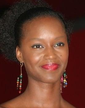 Fatou N'Diaye Photo