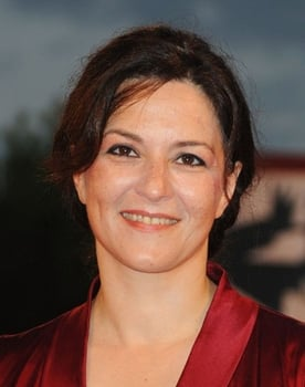 Martina Gedeck Photo