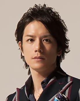 Hideaki Takizawa Photo