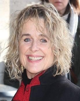 Sinéad Cusack Photo