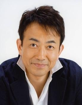 Toshihiko Seki isKnock