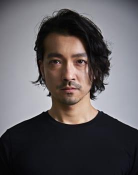 Nobuaki Kaneko Photo