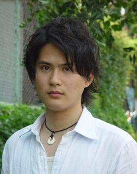 Takahito Hosoyamada Photo