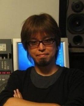 Koji Endo Photo