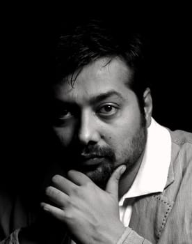 Anurag Kashyap Photo