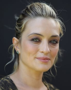 Carolina Crescentini Photo
