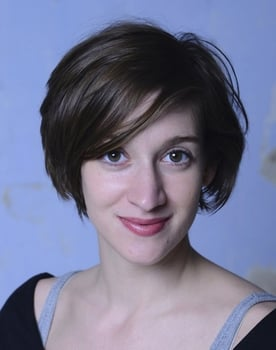 Marta Dancingerová Photo