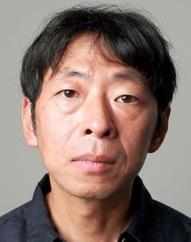Takuji Suzuki Photo