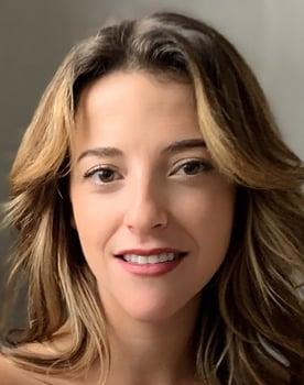 Paula Brancati Photo