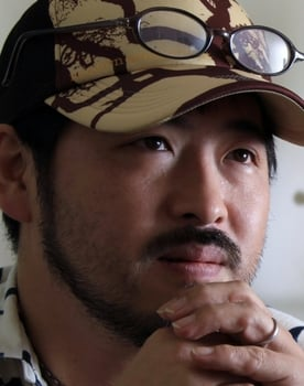 Takashi Shimizu Photo