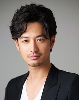 Terunosuke Takezai Photo