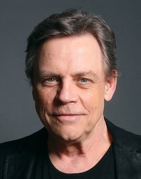 Mark Hamill isThe Joker (voice)