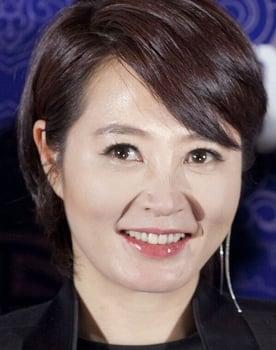 Kim Hye-soo Photo