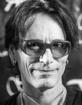 Steve Vai Photo