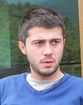 Kakha Kintsurashvili Photo